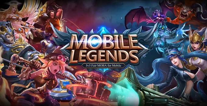 Mobile Legends sẽ chính thức tranh huy chương tại SEA Games 2019