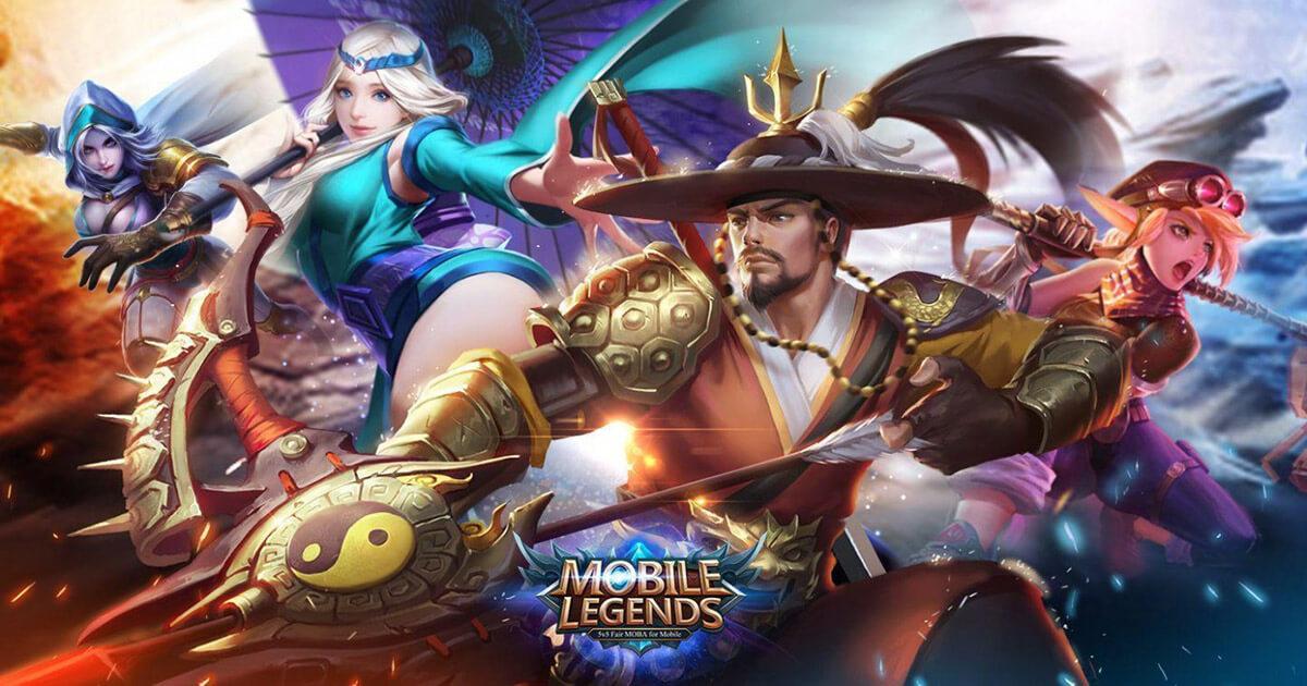 Mobile Legends: Bang Bang ra mắt Một Cho Tất Cả