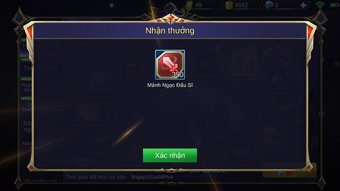 Hướng dẫn tham gia Hộp Quà May Mắn game Mobile Legends: Bang Bang - Hình ảnh 4