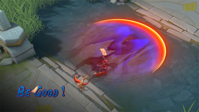 Ruby Cô Nàng Cương Thi game Mobile Legends: Bang Bang - Hình ảnh 2