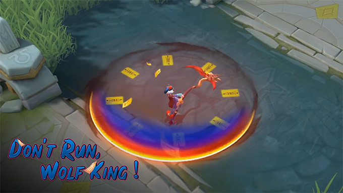 Ruby Cô Nàng Cương Thi game Mobile Legends: Bang Bang - Hình ảnh 3