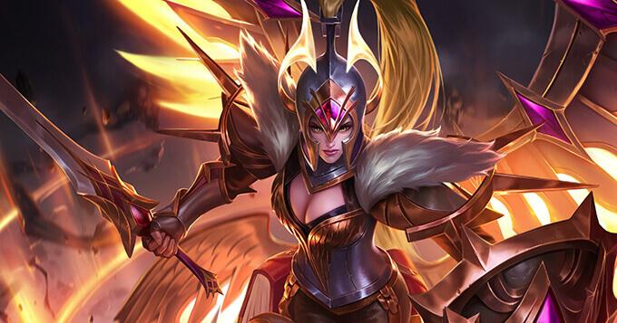"""Mobile Legends """"đè bẹp"""" Arena of Valor và Vainglory tại Mỹ - Ảnh 2"""