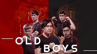 Old Boys (trước đây là V Gaming)