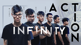 Infinity Action