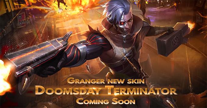Granger Kẻ Huỷ Diệt là trang phục kế tiếp của Nhạc Sĩ Tử Thần - Ảnh 1