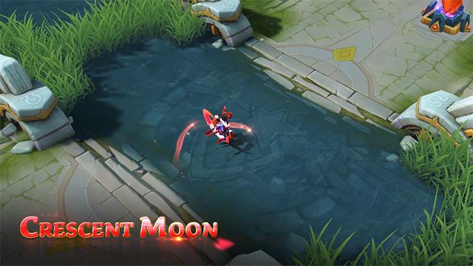 Hằng Nga Huyết Nguyệt / Chang'e Crimson Moon - Hình ảnh 6