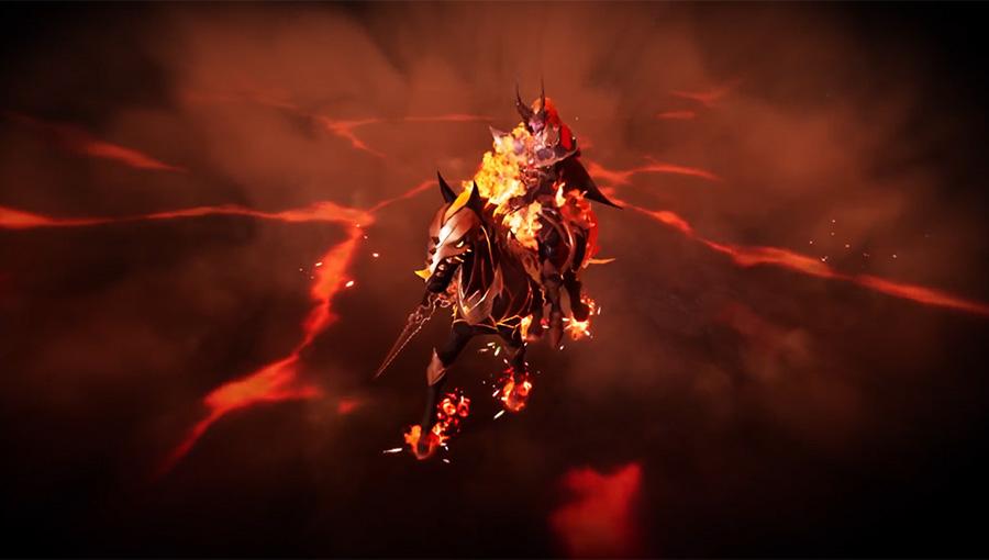 Leomord Linh Hồn Địa Ngục - Hình ảnh 1