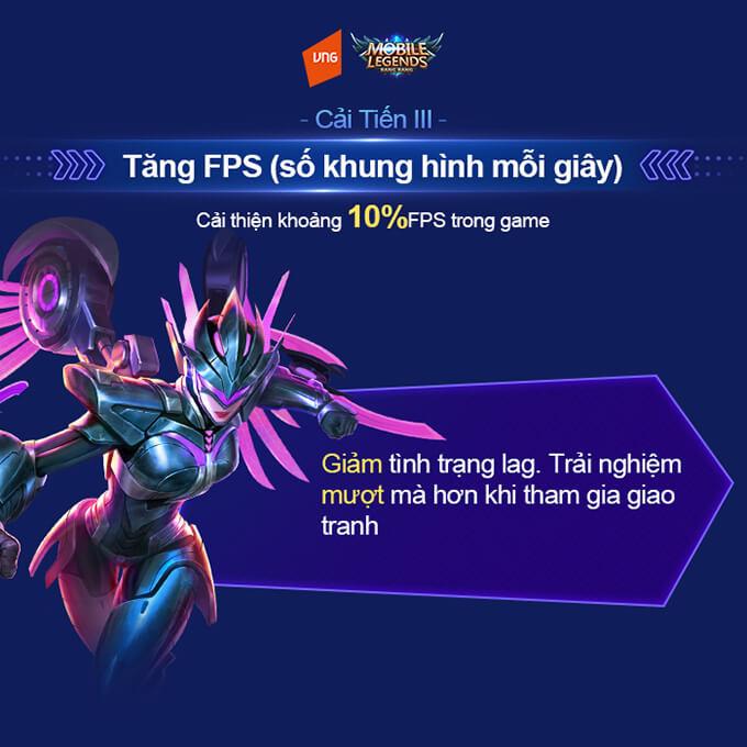 Mobile Legends: Bang Bang ra mắt phiên bản Siêu Tốc - Hình ảnh 4