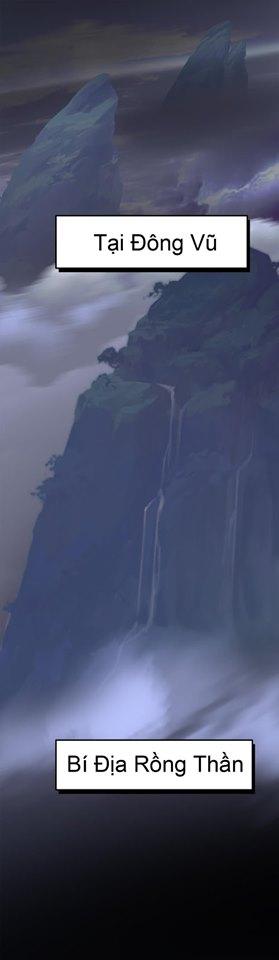 Bí sử vùng Bí Địa Rồng Thần #1: Những mối hận thâm sâu - Trang 1