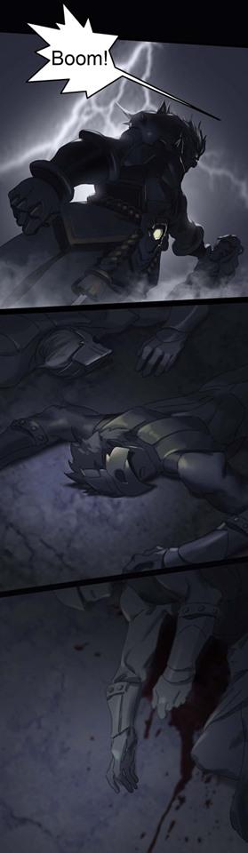 Bí sử vùng Bí Địa Rồng Thần #1: Những mối hận thâm sâu - Trang 2