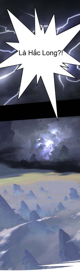 Bí sử vùng Bí Địa Rồng Thần #1: Những mối hận thâm sâu - Trang 5