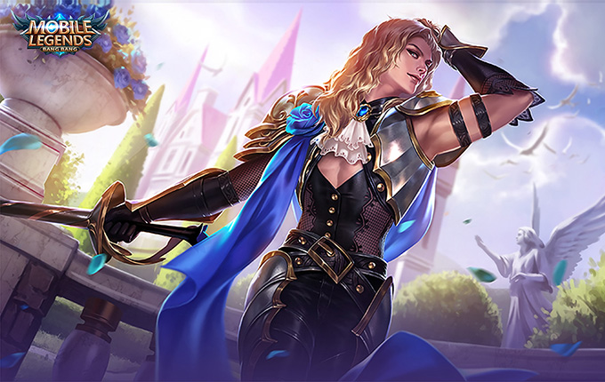 Hướng dẫn chuyên sâu về Lancelot, Hiệp Sĩ Thiên Hương