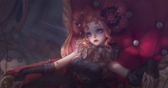 Ngắm Angela Nữ Thần Báo Tử và Franco Ác Mộng Đồng Quê - Ảnh 2