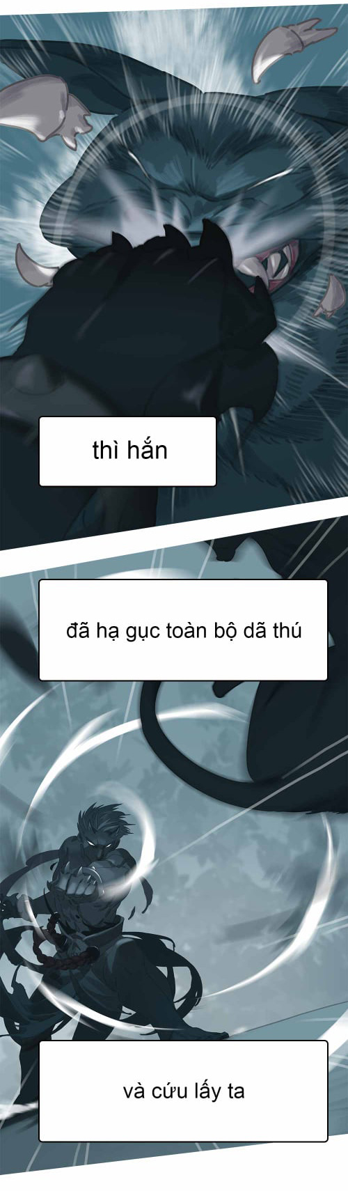 Bi su Vung Bi Dia Rong Than #3 Chuong 1 Hoi uc - Trang 7