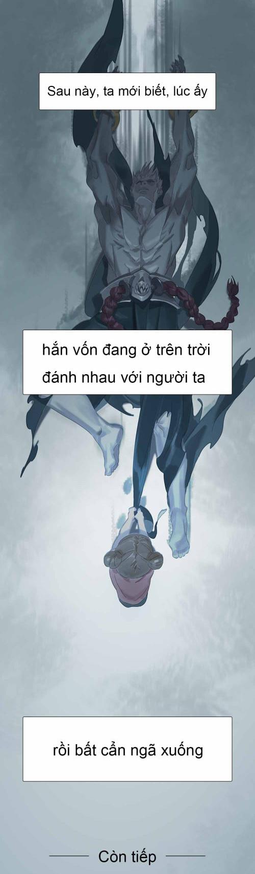 Bi su Vung Bi Dia Rong Than #3 Chuong 1 Hoi uc - Trang 9
