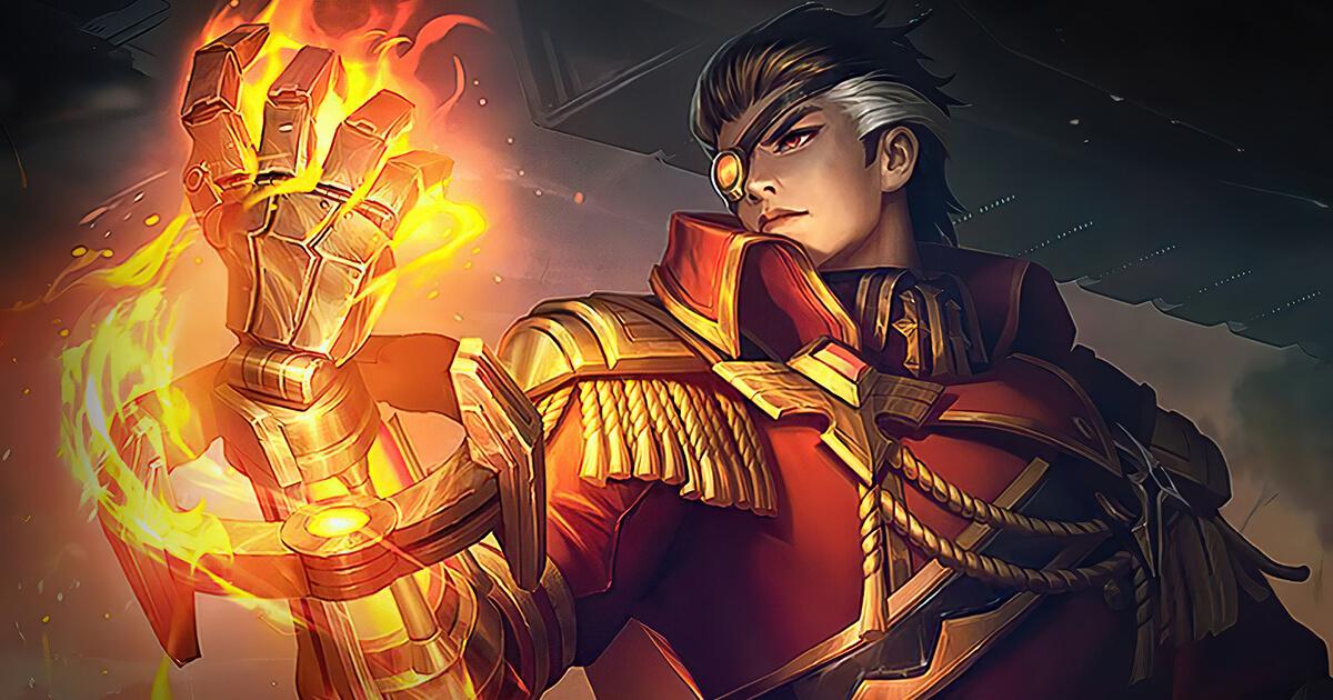 Mobile Legends: Bang Bang công bố skin Ánh Sao tháng 1/2020
