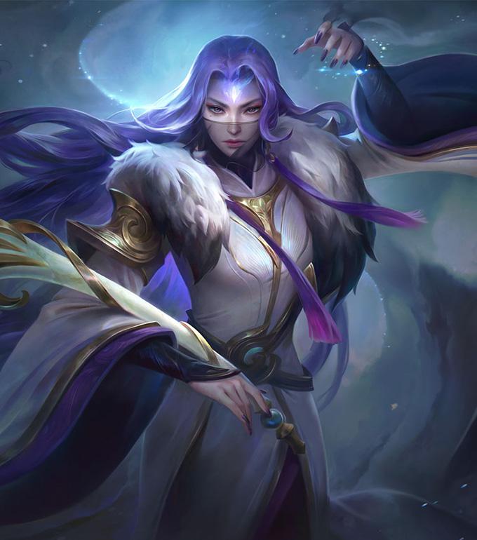 Hướng dẫn cơ bản về Luo Yi, Âm Dương Đại Thần