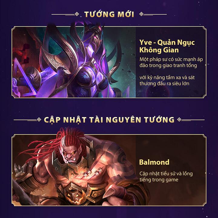 Xem trước Mobile Legends: Bang Bang phiên bản phiên bản 1.5.52 - Hình ảnh 2