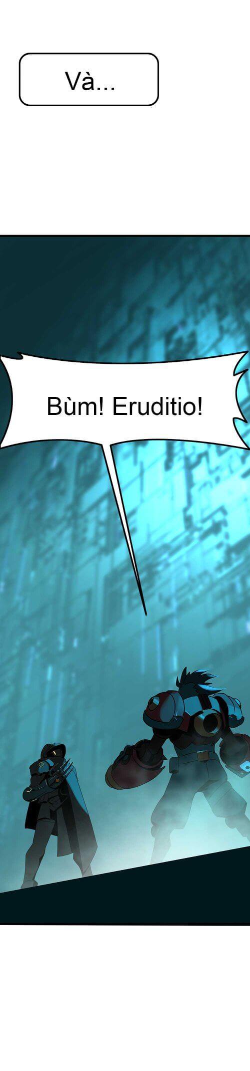 Lethal Nexus: Chương 1 - Cuộc khủng hoảng - Trang 04
