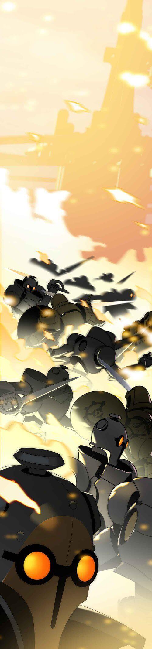 Lethal Nexus: Chương 1 - Cuộc khủng hoảng - Trang 27