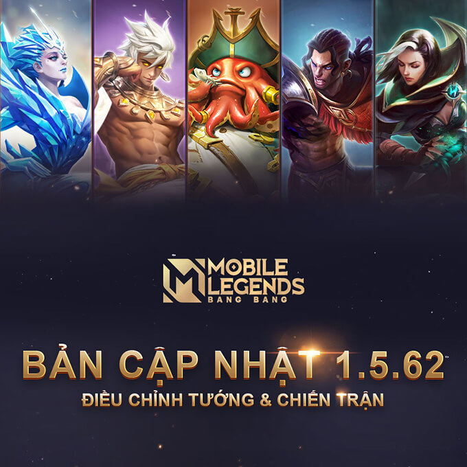 MLBB 1.5.62 Update Preview 1