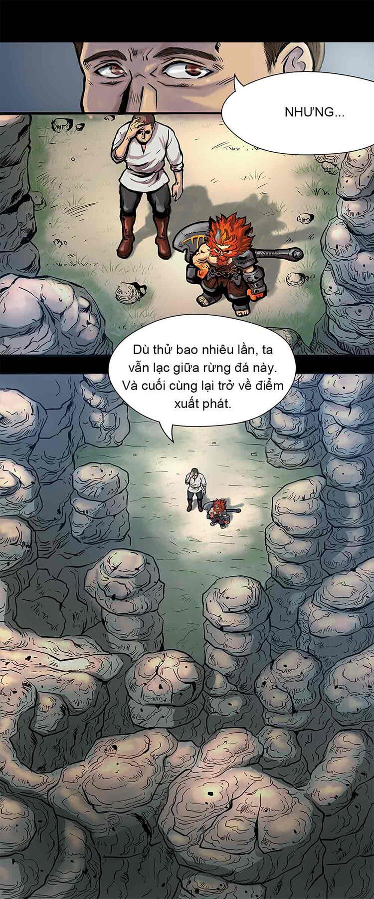 Mobile Legends: Bang Bang tung comic giới thiệu tướng mới Aulus - Ảnh 5