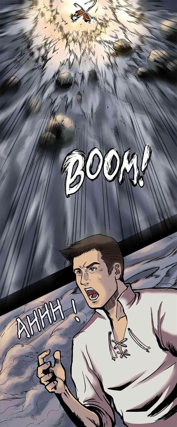 Mobile Legends: Bang Bang tung comic giới thiệu tướng mới Aulus - Ảnh 14