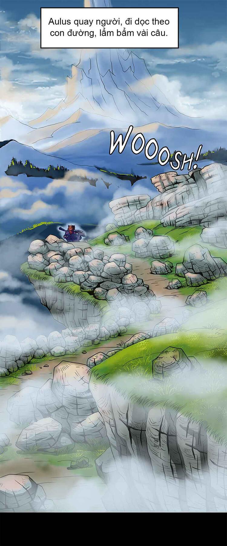 Mobile Legends: Bang Bang tung comic giới thiệu tướng mới Aulus - Ảnh 23